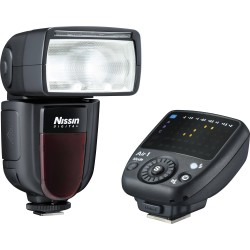 Nissin Di700A kit sæt med Air 1 t/Canon