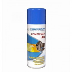 Esperanza Compressed Air (trykluft) 400 ml
