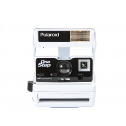 IMPOSSIBLE POLAROID 600 HVID LIMITED EDITION
