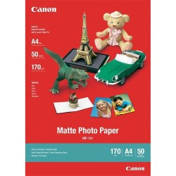 Canon Matte Photo Paper A4 MP-101