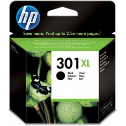 HP 301 XL Sort