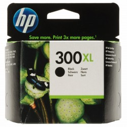 HP 300 XL Sort