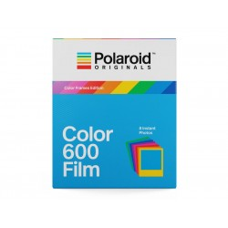 POLAROID B&W FILM TIL 600 SORT RAMME