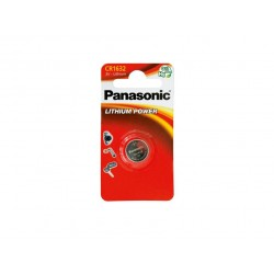 Panasonic CR1632 knapcelle