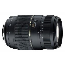 TAMRON 70-300 mm F/4-5.6 AF LD t/ Canon