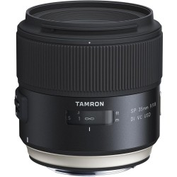 TAMRON SP 35MM F/1,8 DI VC USD t/Canon