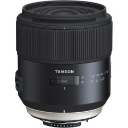 TAMRON SP 45MM F/1,8 DI VC USD t/Nikon