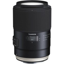 TAMRON SP 90MM F/2,8 DI VC USD t/Canon