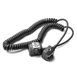 Yongnuo SC-28B Off-Camera Shoe Cord t/ Nikon
